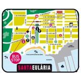 Mapa Santa Eulalia