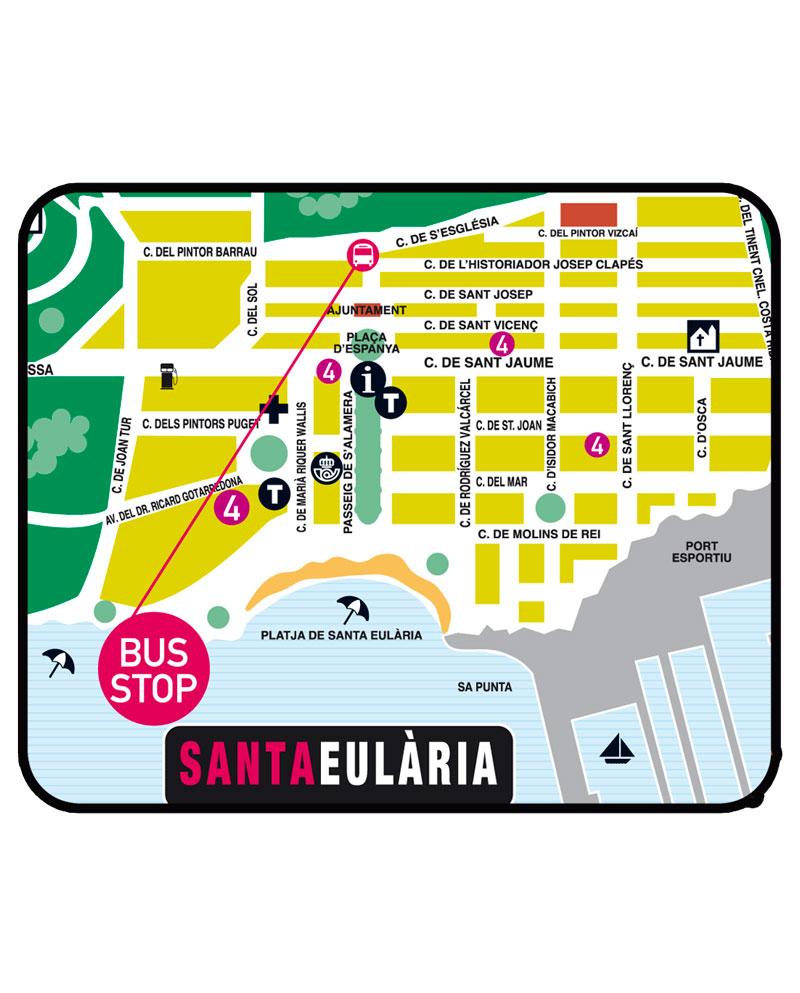 mapa-santa-eulalia-discobus-ibiza-night-bus-nocturno